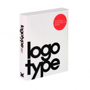 Book: Logotype by Michael Evamy
