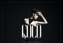 COCO - A Free Fashion Typefamily by Hendrick Rolandez
