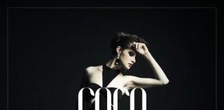 COCO - A Free Fashion Typefamily by Hendrick Rolandez