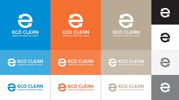 Eco Clean Corporate Colors