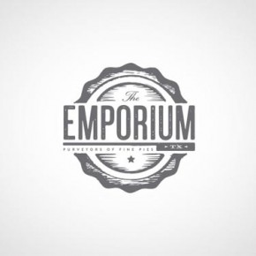 Brand Design for Emporium Pies by Foundry Collective