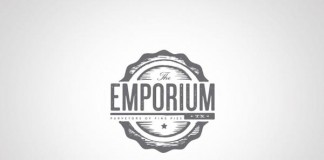 Emporium Pies - Brand Identity by Foundry Collective