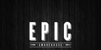 Epic Smokehouse Brand Identity Design by Rock3RS
