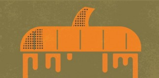 GUTS Identity Design Concept by Matt Stevens
