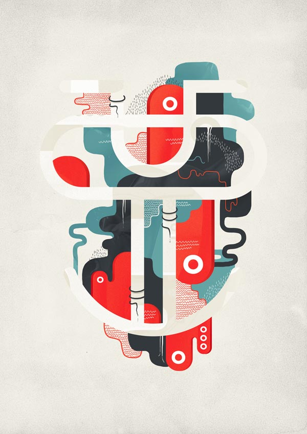 Poster Illustration by Mathieu Clauss Illustration by Mathieu Clauss ...