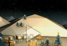 """KLSI Bank: """"Christmas Season"""" A Stop Motion Animation by Pixelbutik"""