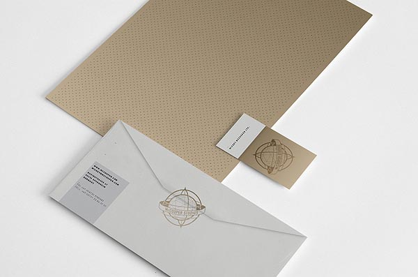 McCooper Studios - Corporate Identity by Royal Studio