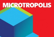 Microsoft - Microtropolis - Graphic Design by Mother Design
