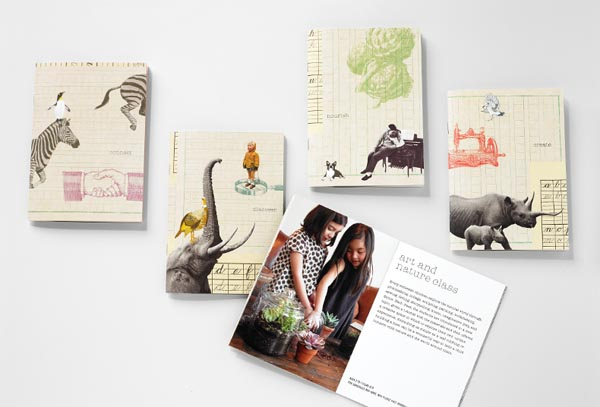 Moomah Brand Design by Apartment One