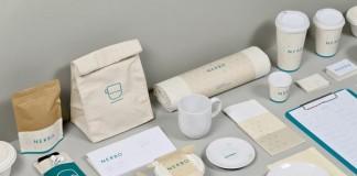 NERBO Brand Design Master Project