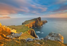 Neist Point, Isle of Skye - Scotland Landscape Photography by Fortunato Gatto