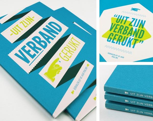 Prison hospital book design by patswerk for Design book