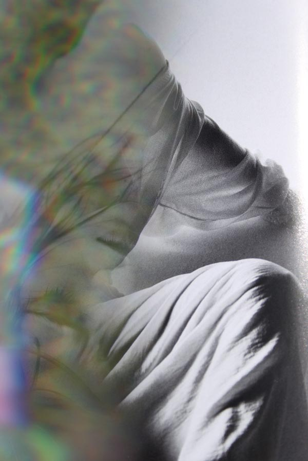 Reflections, Refractions - Experimental Fashion Photography by Maria Eisl