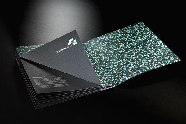 Southern Colour Brand Design
