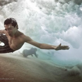 Stunning Photography: The Underwater Project by Mark Tipple