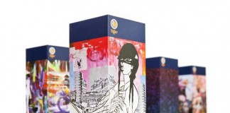 Tiger Beer - Limited Edition Packaging Design by Ground4D