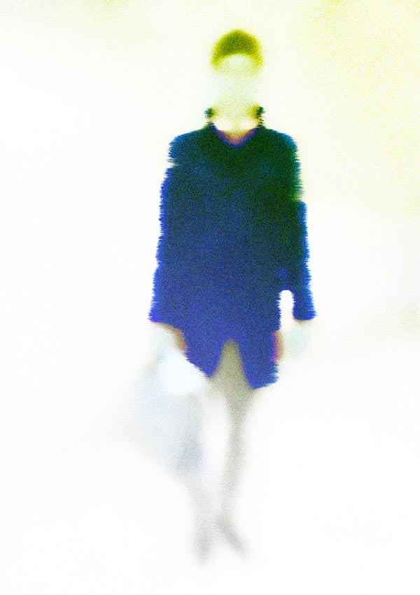 before you know, you already forgot - artwork by Jennis Li Cheng Tien