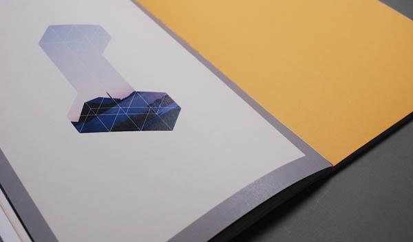 Artbuild Identity Concept by Jonti Griffin