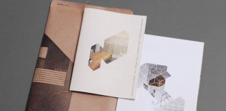 Artbuild Identity and Packaging Concept by Jonti Griffin