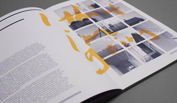Artbuild Identity by Jonti Griffin