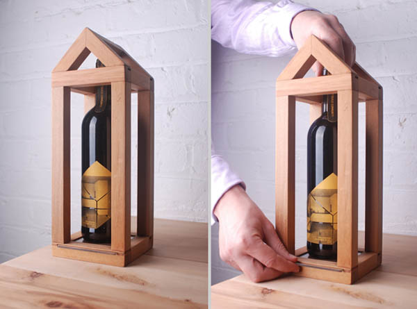 Artbuild Packaging Concept by Jonti Griffin