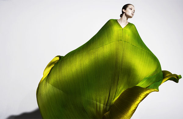 Beauty and Fashion Photography by Ishi