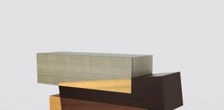 Booleanos Cabinet - Furniture Design