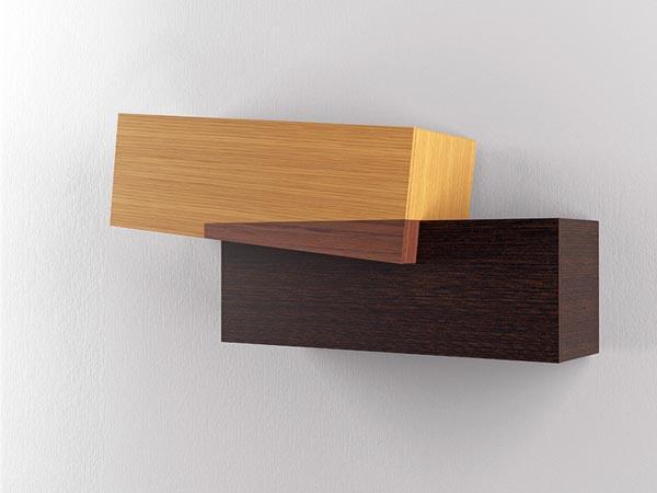 Booleanos Cabinet Interior Design