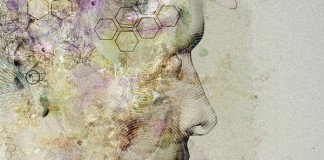 Brain Future Thoughts II - Digital Art by NastPlas - Detail
