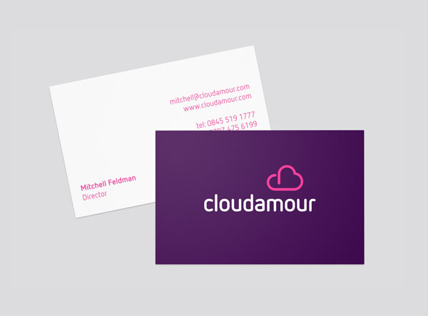 Business Card Design by Socket Studios