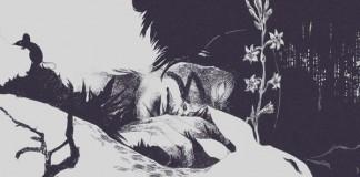 Dead Man - Illustration Artwork by Yana Moskaluk