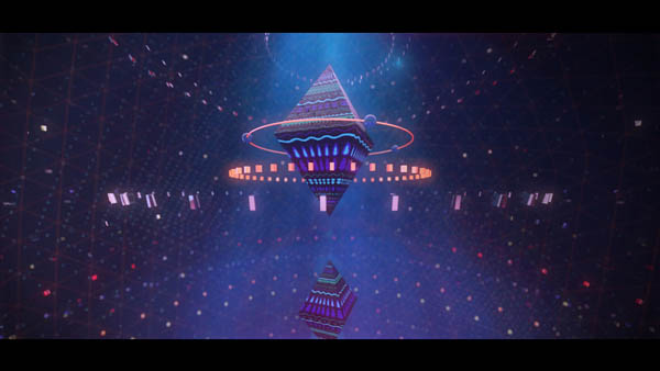 Digitzed 2012 - Motion Graphics for Opening Titles