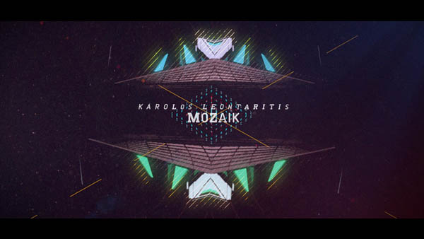 Digitzed 2012 - Opening Titles