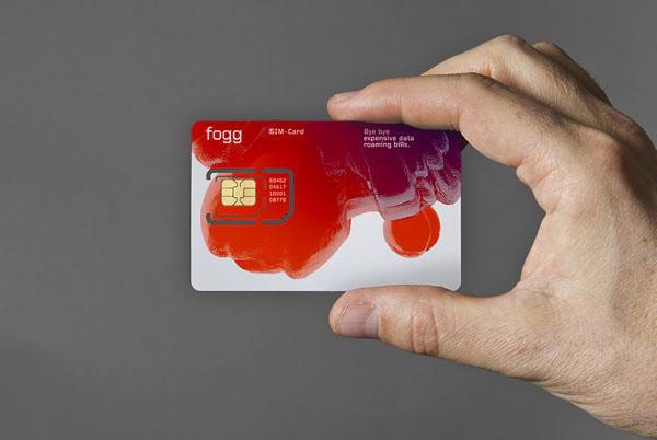 Fogg Brand Identity by Kurppa Hosk