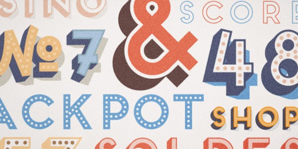 Frontage - layered type examples