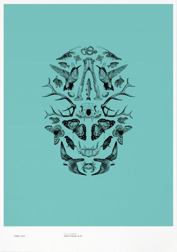Graphic Design by Socket Studios