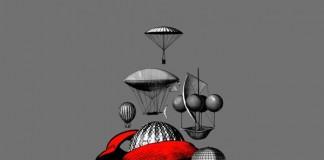 Illustration Art by Ismael Fino