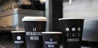 La Distributice - Coffe Mugs Packaging