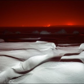 Winter Landscape Photography by Anatoly Sokolov