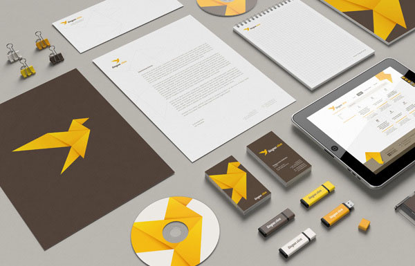 Lingua Viva - Language School Rebranding Case Study by Necon