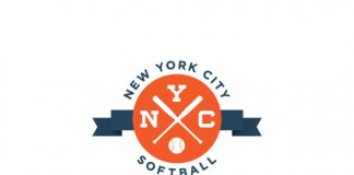 Logo Design by Wallace Design House for New York City Softball League