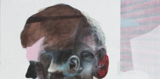 My Blind Passenger - Painting by John Reuss
