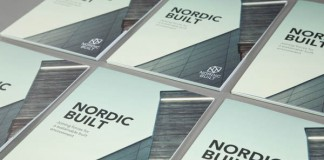 Nordic Built - Visual Identity by Snøhetta and Creuna