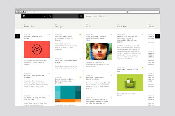 Nylllon Website - Web Design by Socket Studios