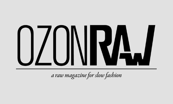 OZON Raw Logo