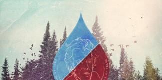 Parachute Journalists – Andrew Jackson Album Artwork by Jeff Finley
