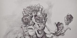 Pencil Sketches by Anton Vill