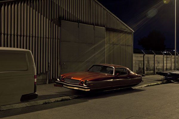 Photographic Series Air Drive by Renaud Marion