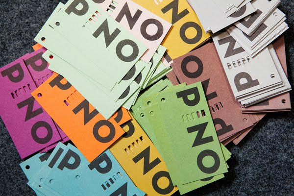 Pino Identity Design by Bond