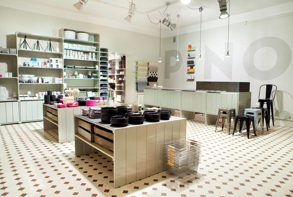 Pino Lifestyle Store